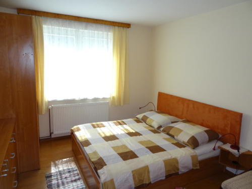 Pokoj 3 - malý apartmán